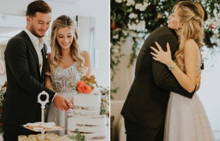 Oğulcan Çağlayan evlilik yolunda ilk adımı attı