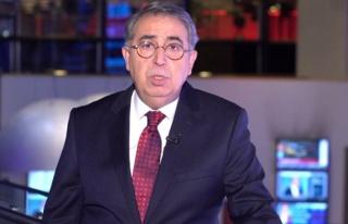 Oğuz Haksever'den NTV'ye Veda: 'Basiretimin Bağlandığı...