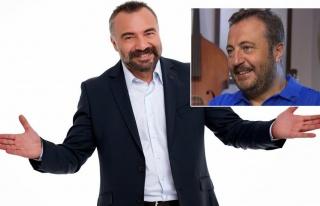 Oktay Kaynarca'dan karantina şarkısı