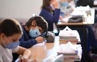 Okullar Açılırken Endişelendiren Tablo: Bir Günde...