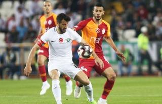 Olaylı maçta Türkiye Kupası sahibini buldu!