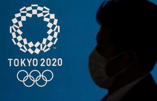 Olimpiyatlar için Japonya'ya gelen Sırp atletin...