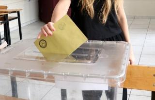 Optimar Anketi Paylaşan Selvi: 'Muhalefet Erken Seçimi...