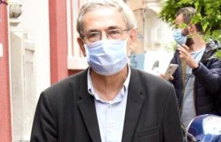 Orhan Pamuk: Konuşamam