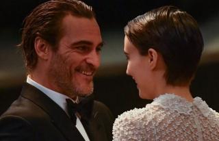 Oscar ödüllü aktör baba oluyor!