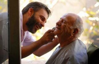 Oscar ödüllü Bir Ayrılık'ın oyuncusu Ali Asgar...