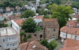 Otel Yapılmak İstenmişti: Bursa'da 600 Yıllık...