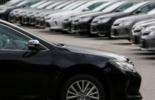 Otomobil Piyasası Birbirine Girdi; İkinci El Fiyatları...