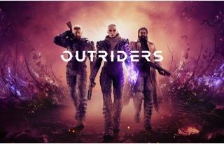 Outriders'a DLSS geldi!