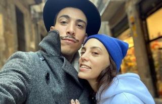 Öykü Karayel ve Can Bonomo'yu 'üreten' sevgi