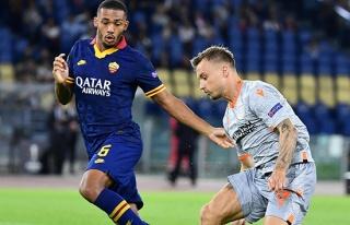ÖZET İZLE: Roma 4 - 0 Başakşehir Maç Özeti ve...