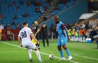 ÖZET İZLE: Trabzonspor 0 - 2 Krasnodar Maç Özeti...