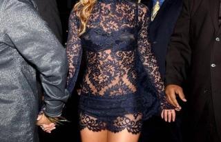 Özgürlüğüne kavuşan Britney Spears, çırılçıplak...