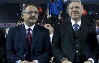 Özhaseki: 'Sol Belediyeler Asla Yerli ve Milli Değiller,...