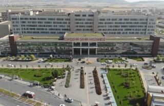 Pandemide bu hastane sayesinde çok şehir nefes aldı