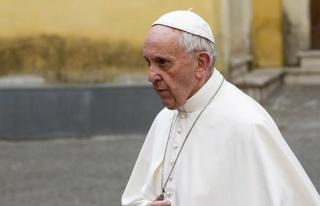 Papa'dan İngiltere'ye 'Chagos Takımadaları'nı...