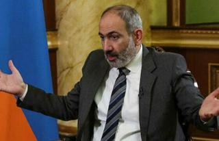 Paşinyan, Genelkurmay Başkanı'nı İkici Kez Görevden...