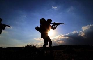 Pençe-Yıldırım Harekatı Bölgesinde 3 Asker Şehit
