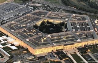 Pentagon'dan Türkiye Açıklaması: Askeri İlişkilerimizde...