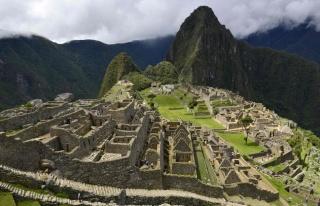 Peru'da 'Yeni Havalimanı' Tartışması: İnka Uygarlığı'nın...