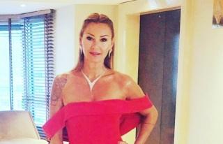 Pınar Altuğ: Bana kırmızı çok yakışıyor