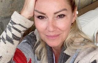 Pınar Altuğ'dan 'örnek olmalısın' diyen...