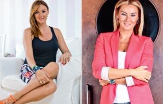 Pınar Altuğ eski albümleri karıştırdı