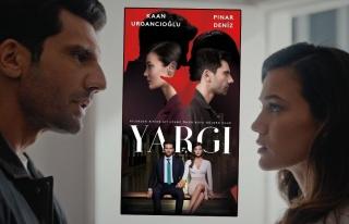 Pınar Deniz ve Kaan Urgancıoğlu'nu buluşturan...