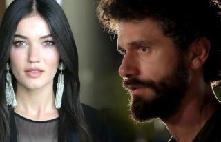 Pınar Deniz ve Yiğit Kirazcı'dan aşk paylaşımı