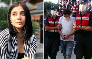 Pınar Gültekin Cinayetinde Sanıkların Yargılamasına...