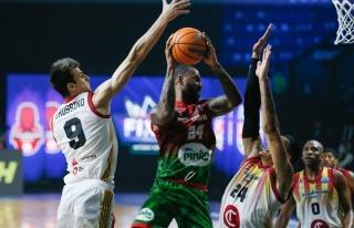 Pınar Karşıyaka FIBA Şampiyonlar Ligi'nde Finale...