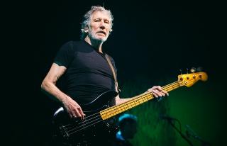 Pink Floyd'un Solisti Waters'tan İsrail'e Tepki:...