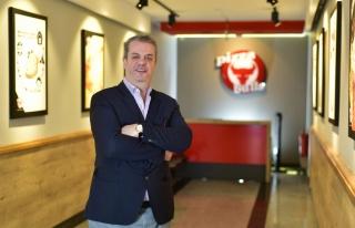 Pizzabulls 1 milyon 200 bin dolarlık yatırım yapacak
