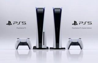 PlayStation 5 fiyatı belli oldu