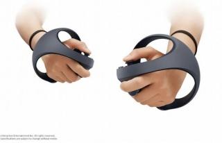 PlayStation 5 için yeni VR kolu