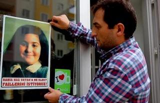 Polis ve Tanıklar Rabia Naz Komisyonuna İfade Verdi:...