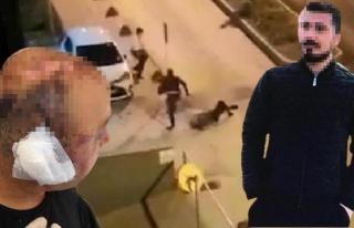 Polisi Öldüresiye Döven Saldırgan: 'Olayı Medyadan...
