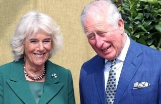 Prens Charles'ın Corona testi pozitif çıktı