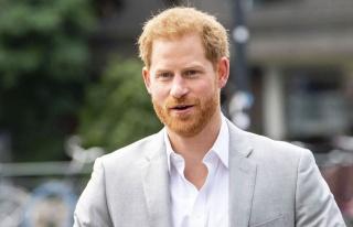 Prens Harry, hayatını anlatan kitap yazıyor