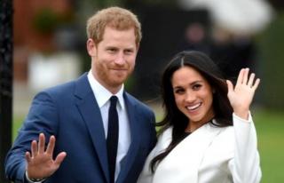 Prens Harry ve Meghan Markle Kraliyet'ten çıkarılabilir...