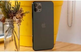 Pro modeli iPhone 12'ye fark atacak