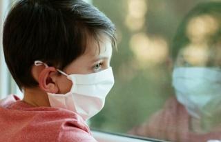 Prof. Dr. Alabaz: Corona sağlıklı çocuklarda da...