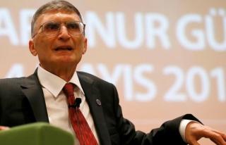 Prof. Dr. Aziz Sancar'dan gençlere tavsiye: Yurt...