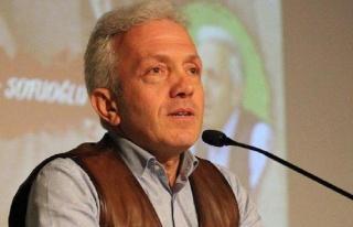 Prof. Dr. Ebubekir Sofuoğlu Hakkında 'Halkın Bir...