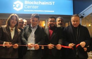"Prof. Dr Emin Gün Sirer: ""Blockchain konusunda..."