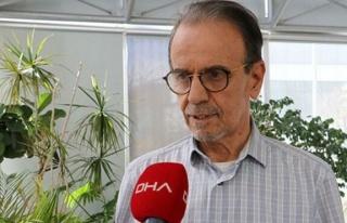 Prof. Dr. Mehmet Ceyhan: 1-2 hafta sonra en çok vaka...