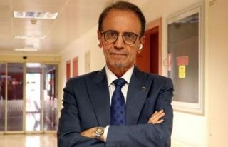 Prof. Dr. Mehmet Ceyhan'dan aktif vaka sayısı...