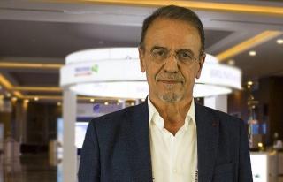 Prof. Dr. Mehmet Ceyhan: 'İlk Aşılananları Yeniden...