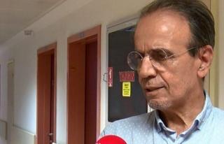 Prof.Dr. Mehmet Ceyhan: Normalleşme böyle olmaz