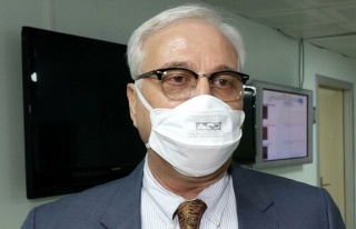 Prof. Dr. Özlü: 'Vakaların düşük olduğu bölgelerde...